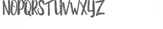 Adellicia Font UPPERCASE