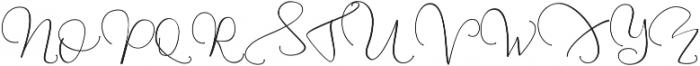 Aeipathy otf (400) Font UPPERCASE
