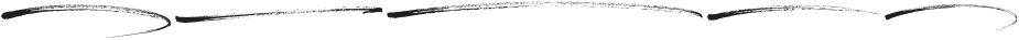 Aerobrush Swash otf (400) Font UPPERCASE