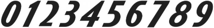 Aeronaves otf (400) Font OTHER CHARS