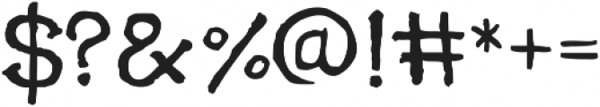 aeterna SmallCapsOsf ttf (400) Font OTHER CHARS