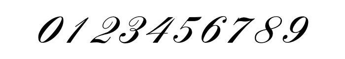 AeroliteScriptCP Font OTHER CHARS