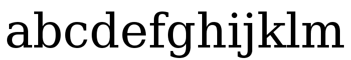 ae_Electron Font LOWERCASE