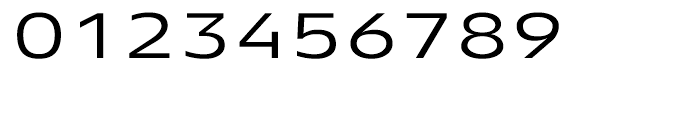 Aeonis Extended Font OTHER CHARS