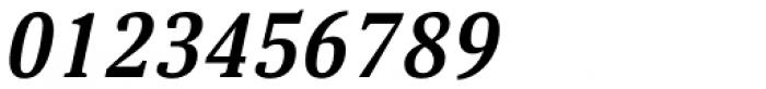 Aelita Medium Italic Font OTHER CHARS