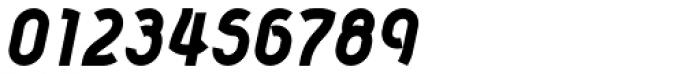 Aeolus Pro Bold Italic Font OTHER CHARS