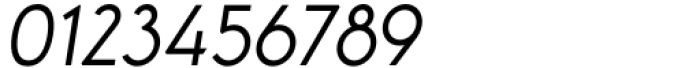 Aeonian Italic Font OTHER CHARS