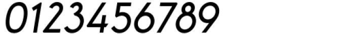 Aeonian Medium Italic Font OTHER CHARS
