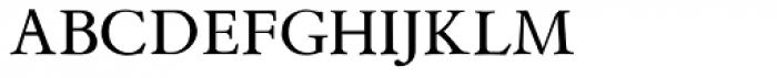Aetna JY Expert Roman Font LOWERCASE
