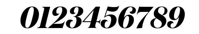 DomaineDisplayNarrow BoldItalic Font OTHER CHARS