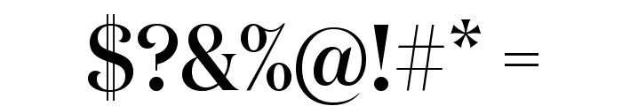 DomaineDisplayNarrow Medium Font OTHER CHARS
