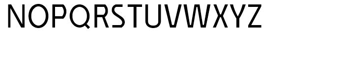Affluent Regular Font UPPERCASE