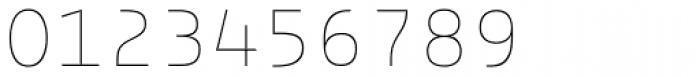 AF Generation Z Light Font OTHER CHARS