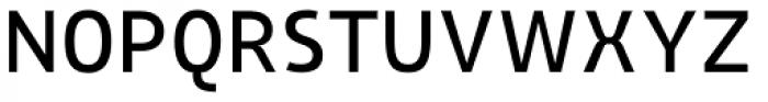 AF Generation Z Medium Font UPPERCASE