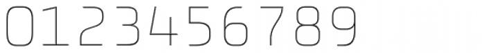AF Generation ZaZ Light Font OTHER CHARS