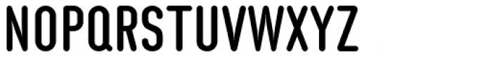 AF Module Text OT Bold Font UPPERCASE