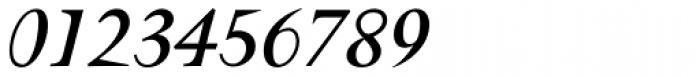 AF Retrospecta Bold Italic Font OTHER CHARS