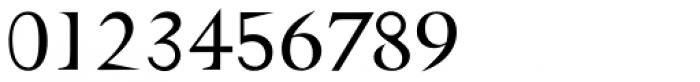 AF Retrospecta Roman Font OTHER CHARS