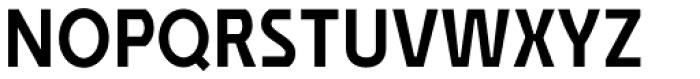 Affluent Bold Font UPPERCASE