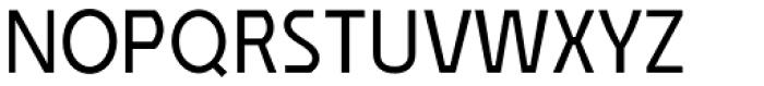 Affluent Font UPPERCASE