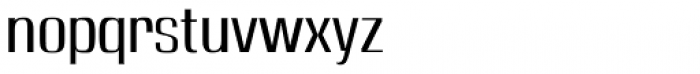 Afsane Light Font LOWERCASE