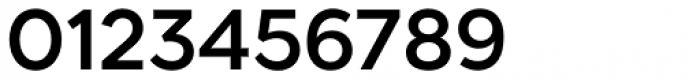 Aftika Semi Bold Font OTHER CHARS