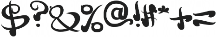 AGRICULTURE ttf (400) Font OTHER CHARS