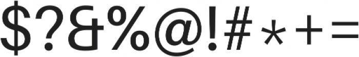Agape ttf (400) Font OTHER CHARS