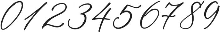 AgoniaLyubvi Regular ttf (400) Font OTHER CHARS
