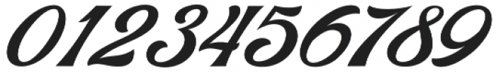 Agradiant otf (400) Font OTHER CHARS