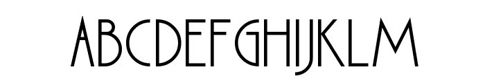 AGA Sindibad V.2 3F/['/  Bold Font UPPERCASE