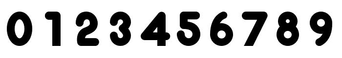 AGALEGA-Regular Font OTHER CHARS