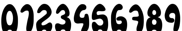 Agafont Font OTHER CHARS