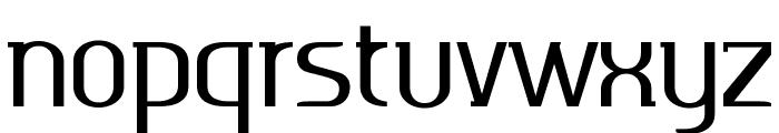 Ageone serif Font LOWERCASE