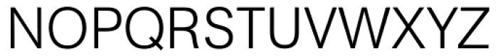 AG Book BQ Light Font UPPERCASE