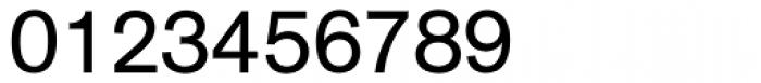 AG Book BQ Regular Font OTHER CHARS