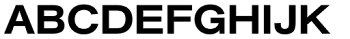 AG Book Pro Ext Med Font UPPERCASE