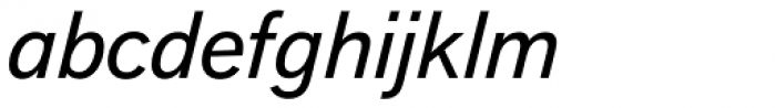 AG Royal Italic Font LOWERCASE
