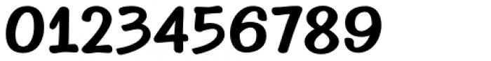 Agak� Medium Font OTHER CHARS