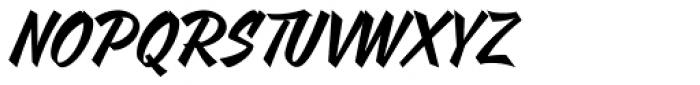 Agneya Font UPPERCASE