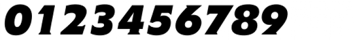 Agora BQ Bold Italic Font OTHER CHARS
