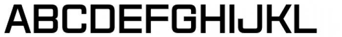 Aguda Black Unicase Font UPPERCASE