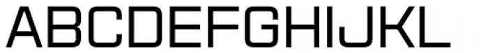 Aguda Bold Unicase Font UPPERCASE