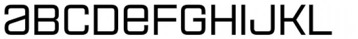 Aguda Bold Unicase Font LOWERCASE