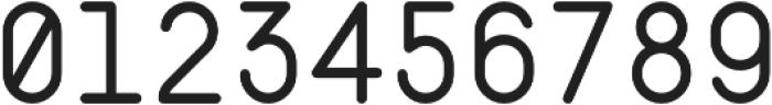 AHAMONO otf (400) Font OTHER CHARS