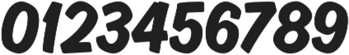Ahkio otf (400) Font OTHER CHARS