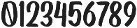 Ahoy Amigo otf (400) Font OTHER CHARS