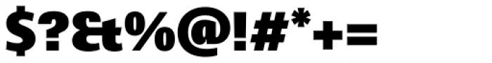 Ahimsa Black Font OTHER CHARS