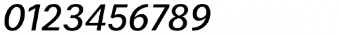 Ahimsa Regular Italic Font OTHER CHARS
