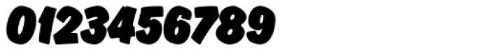 Ahkio Black Font OTHER CHARS